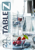 Table Z-Produktkatalog 2020